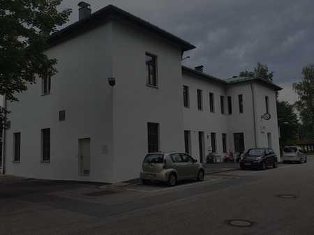 4-Zimmer-Wohnung in Schaftlach in Waakirchen