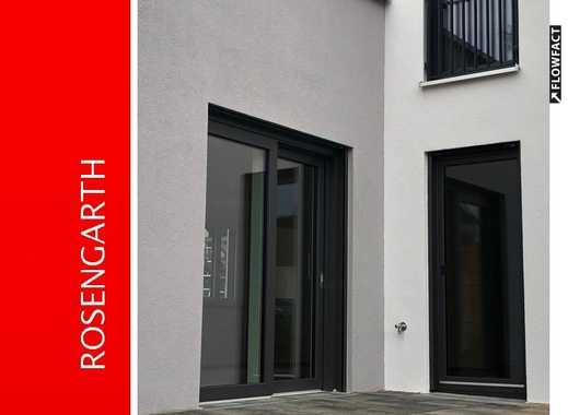 Top 2-3 Zimmer Wohnung mit Terrasse & Garten *** Neubau/ Erstbezug ***