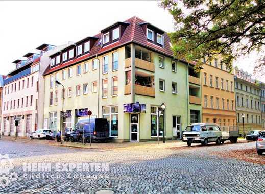 Wohn- und Geschäftshaus am Tempelpark in Neuruppin