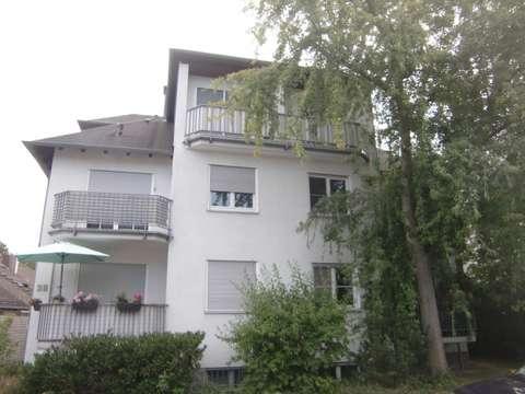 2-Zimmer-Souterrain-Wohnung, ca. 60 qm, Laminat, EBK, begehbarer ...