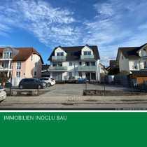 Exklusive Dachgeschosswohnung Neubau Provisionsfrei