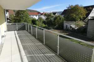 4.5 Zimmer Wohnung in Reutlingen (Kreis)