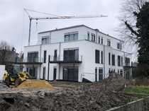 TOP barrierefreie Neubau Penthouse-Mietwohnung im