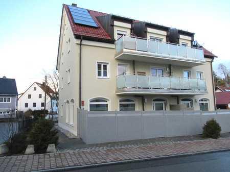 Ch.Schülke-Immob.: Nandlstadt! XL- Appartement + Hobbyraum in zentraler Lage! in Nandlstadt