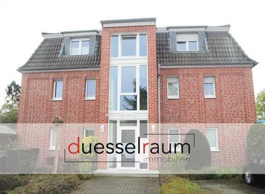 Schöne 3 Zimmerwohnung mit Hohen Decken und Balkon in Kaarst!