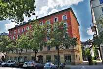 Bild Frank & Frank Real Estate - Gewerbeeinheit im EG - Traumhaft Arbeiten im Glockenbachviertel - Nr. 30