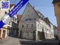 Vermietung 2-Zimmer-Wohnungen in Sigmaringen - günstige Mietangebote on