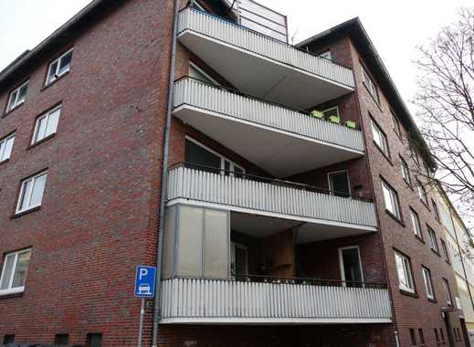 Renditeobjekt in sehr guten Wohnlage in Wilhelmshaven