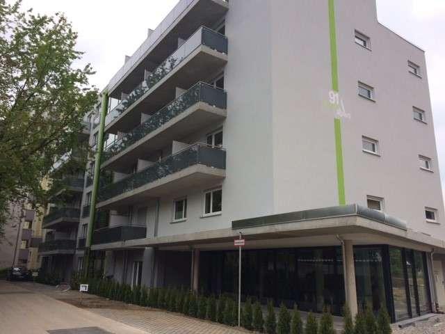 Für Studenten - tolles, möbliertes Apartment mit Balkon!