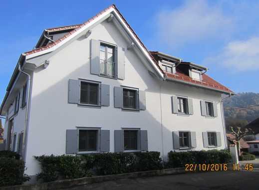 Gemütliche, helle Dachgeschoss Wohnung