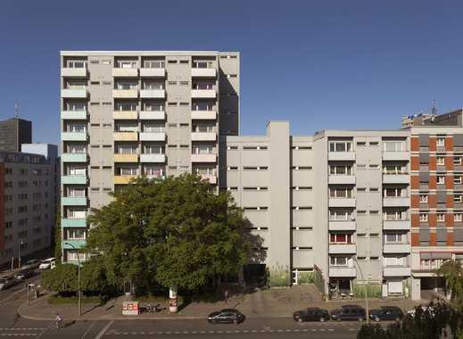 1- Zimmerwohnung mit Balkon in beliebter, zentraler Lage zu vermieten