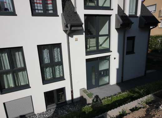 Ketsch – top ausgestattete 2 Zi. Wohnung in Neubau