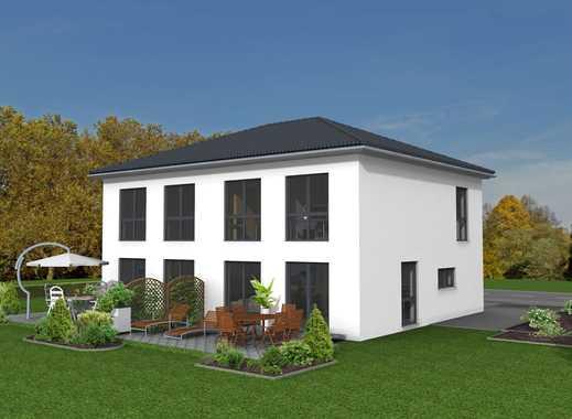 Neubau-moderne DHH-ruhige Lage-Mahlsdorf-Süd