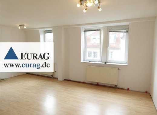 N-Galgenhof: WG-geeignet - 2-Zi-Whg. (3 OG o. Lift) mit EBK, renoviert