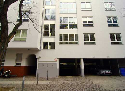 Stellplatz Pestalozzistraße