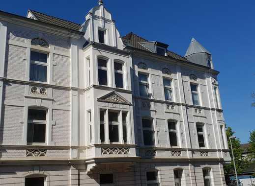 Luxuriöse 3 Zimmer Wohnung im historischen Jugendstilhaus  zentral in Düsseldorf nahe Grafenberge...