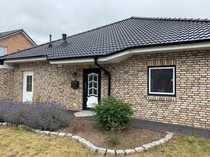 Hochwertig ausgestattetes Einfamilienhaus Bungalow in