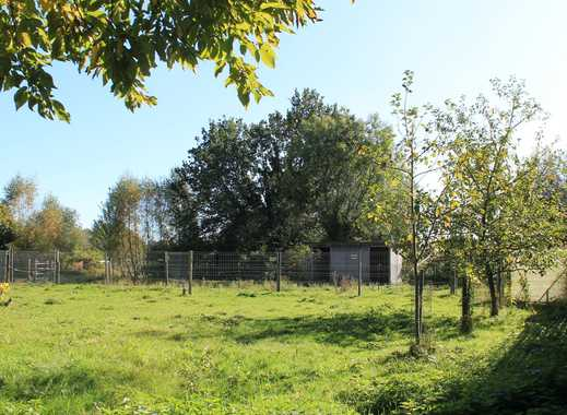 Baugrundstück für ein Ein-/Zweifamilienhaus Gilten/Suderbruch mit ca. 1.000m² - Süd-Garten