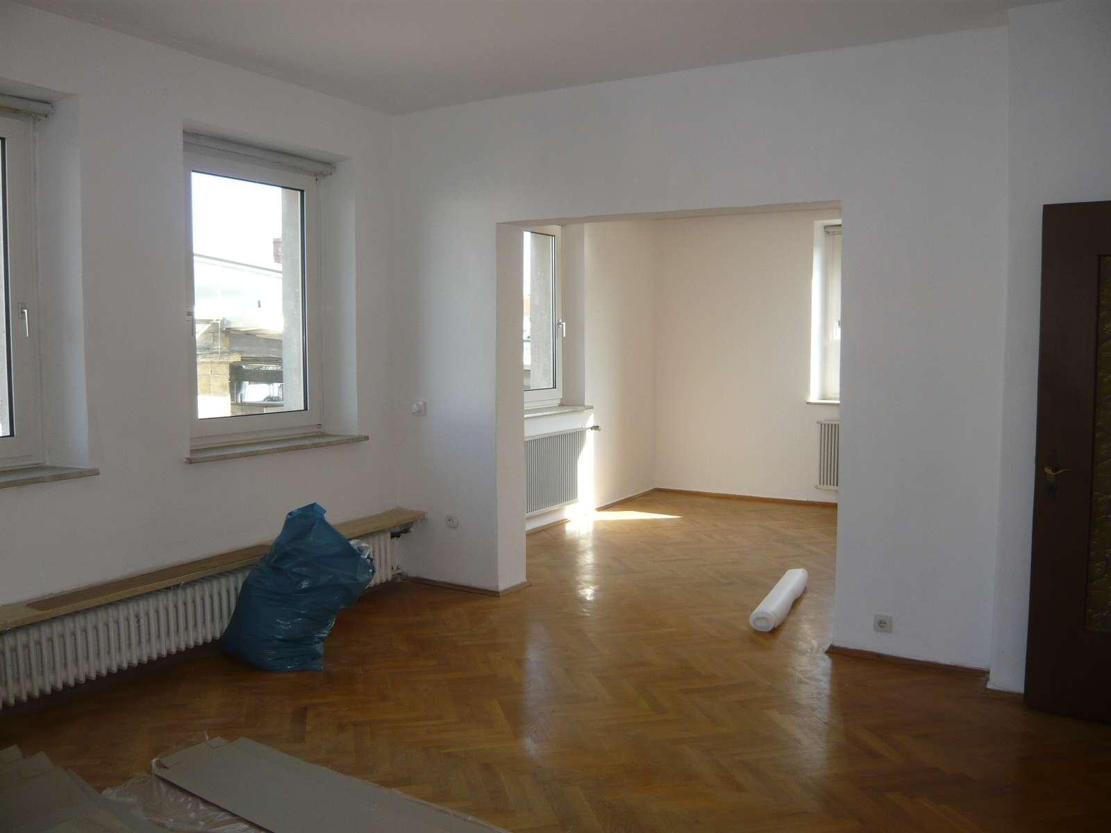 4-Zi. Wohnung am Bahnhof in City (Bayreuth)