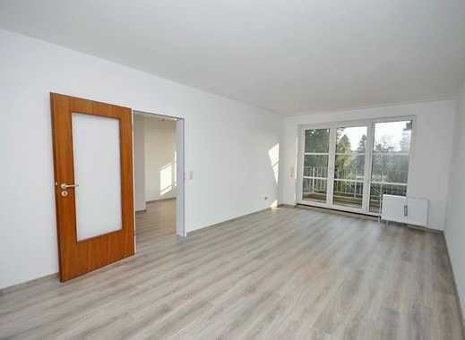 --Eine sehr schöne 2-Zimmer-Wohnung mit einem großen Balkon wurde für Sie fertiggestellt.--