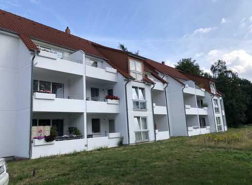 2-Zimmer-EG-Wohnung in Bückeburg....mit Balkon !!!!
