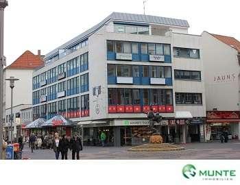 Bürofläche in der City von Braunschweig