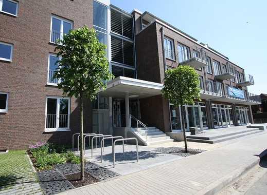 Moderne 4-Zimmer-Wohnung mit Terrasse im Stadtzentrum!
