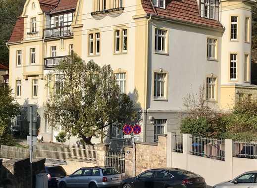 Vollständig renovierte 3-Zimmer-Wohnung mit Balkon in Eisenach