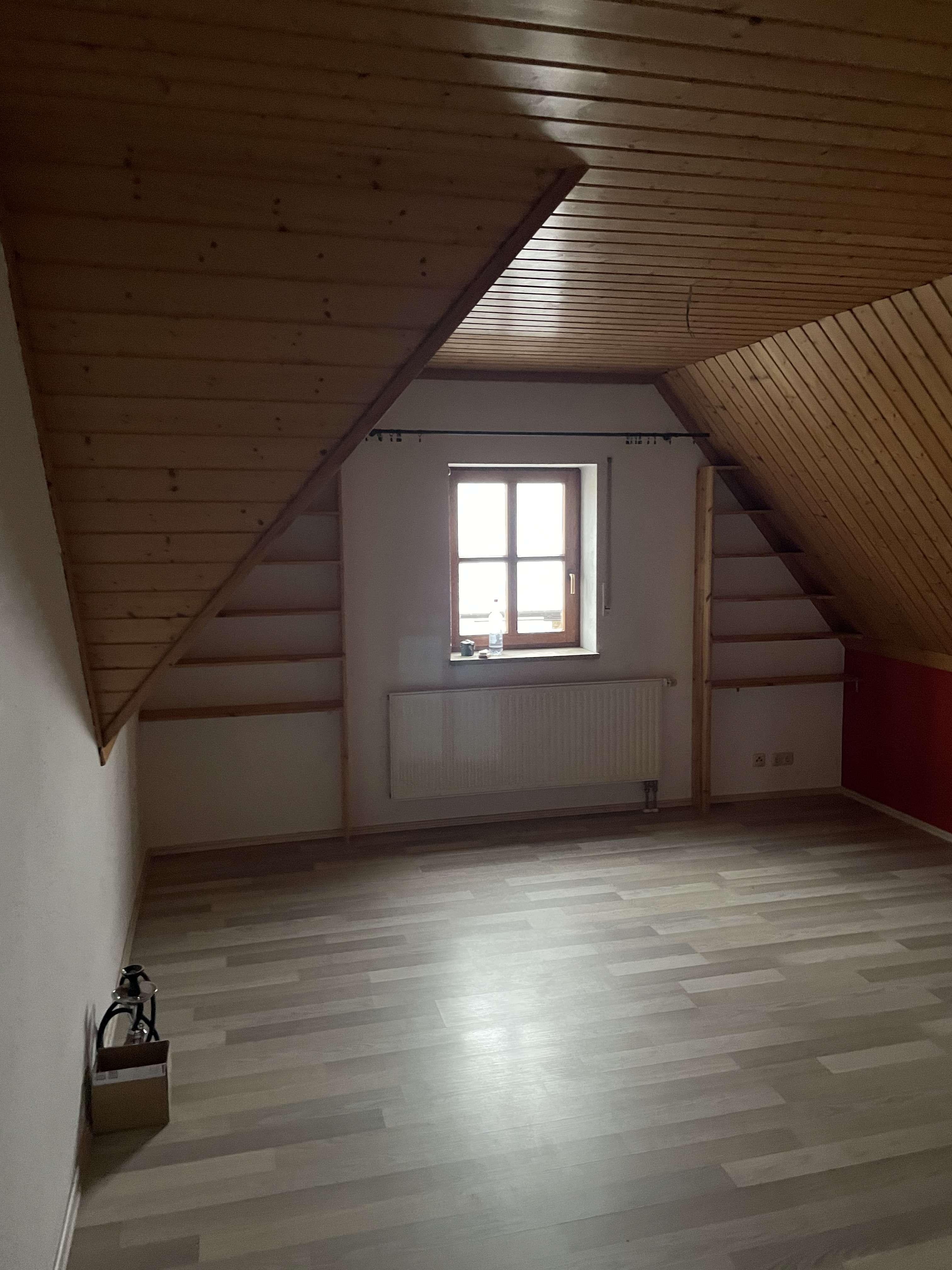 Schöne 3-Zimmer-Wohnung in Erlangen in