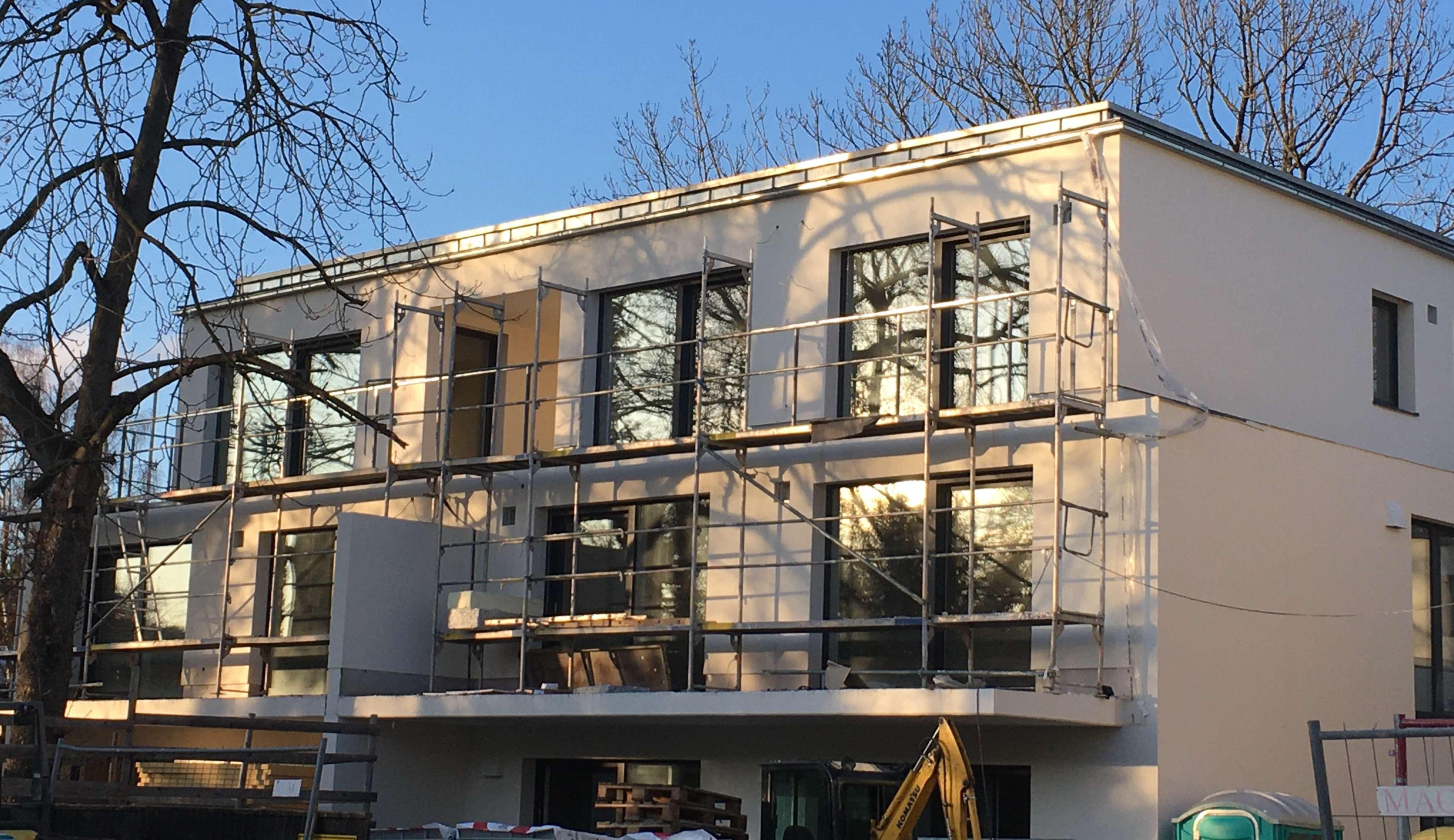 Penthousewohnung in traumhafter Lage in Bogenhausen (München)