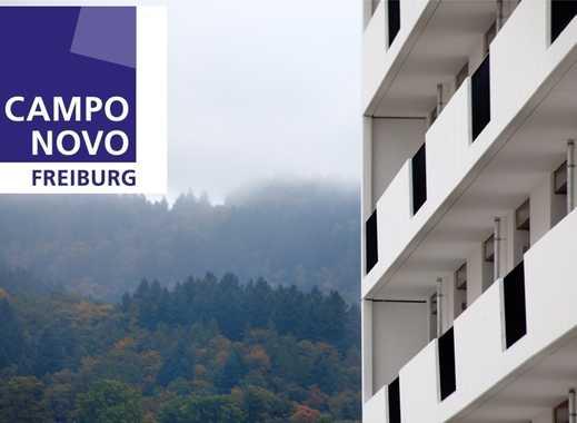 CAMPO NOVO  - Exklusives Studenten-Apartment!