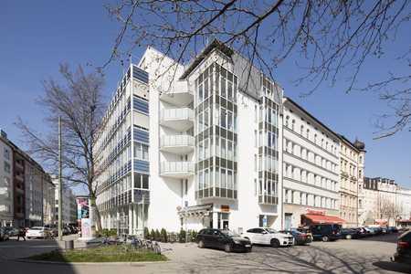 """Voll möbliertes 5*Premium-Apartment """"Lehel 5"""" ab sofort in Lehel (München)"""