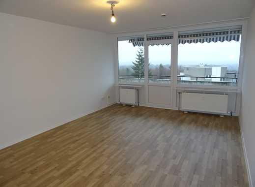 Vollständig renovierte 2-Zimmer-Wohnung mit Balkon in Bergisch Gladbach