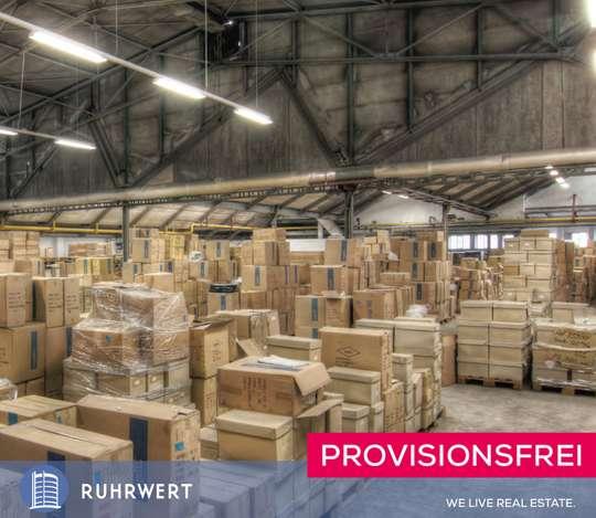Teaser01 von Große und moderne Industriehalle im Mies-van-der-Rohe Businesspark