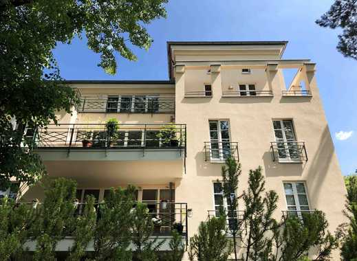 Wohnung Mieten In Nikolassee Zehlendorf Immobilienscout24