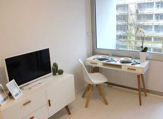 Neue und ruhige Wohnung mitten in Köln