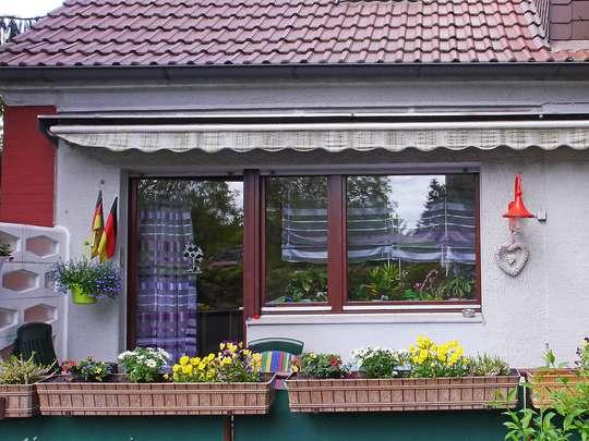 120m² Wohnung inkl. Garten, Terrasse und Garage in einem 2-Familienhaus - Bild 17