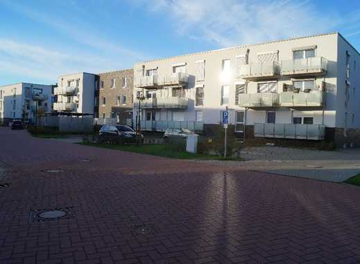 Großzügige 2-Zimmer Wohnung in Tornesch
