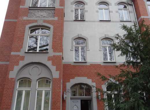 Sehr schöne 3-Zimmer-Wohnung mit Balkon in toller Lage in Erfurt