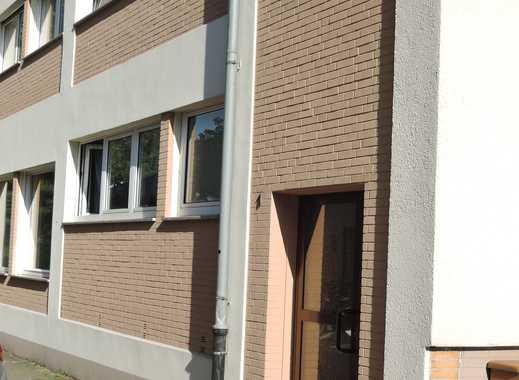 Gemütliche Erdgeschosswohnung in Seitenstrasse Sterkrade City