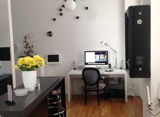 Exklusives 2 Zimmer Loft mit Loggia