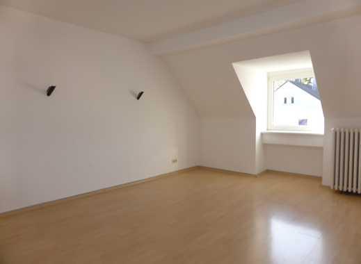 Ideal für 2, gemütliche 2-Zimmer-Dachgeschosswohnung