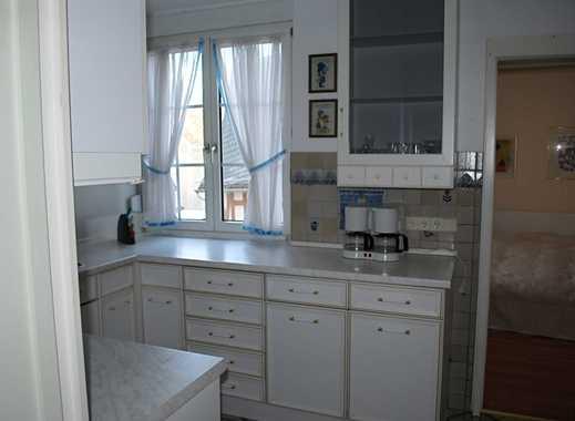 Montabaur-Stadt - 2-Zimmer-Wohnung - voll möbiliert