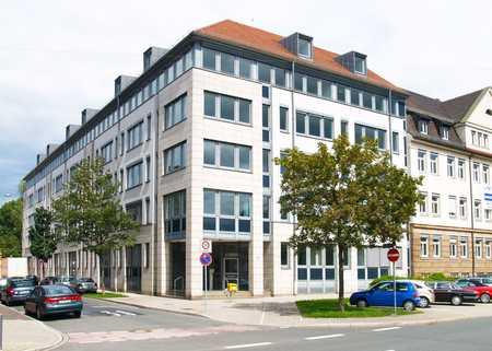 *Einziehen-Wohlfühlen* möblierte 1-Zimmer Wohnung in perfekter Lage in Stadtpark / Stadtgrenze (Fürth)
