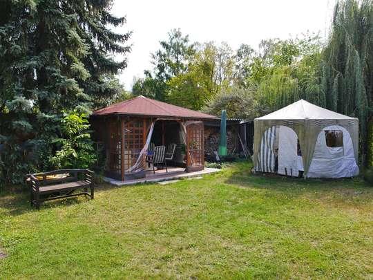 Beeindruckendes Wohnhaus am Rangsdorfer See - Bild 5