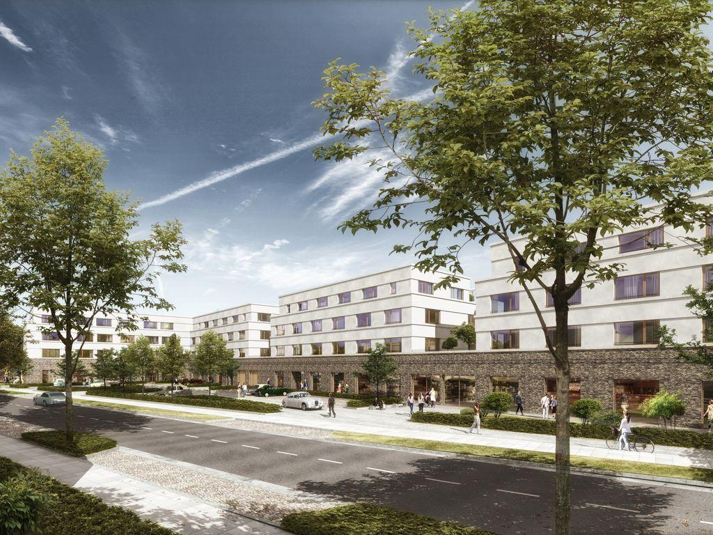Landau Quartier No. 33