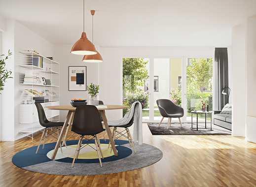 Elegantes Stadthaus im Neubauquartier