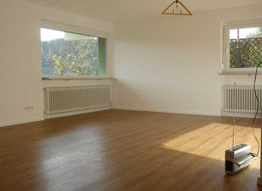 2 Zimmer Whg., neu renoviert 2017, ruhig, mit sehr grossem Wohn-/Esszimmer, Höhenlage Rexingen