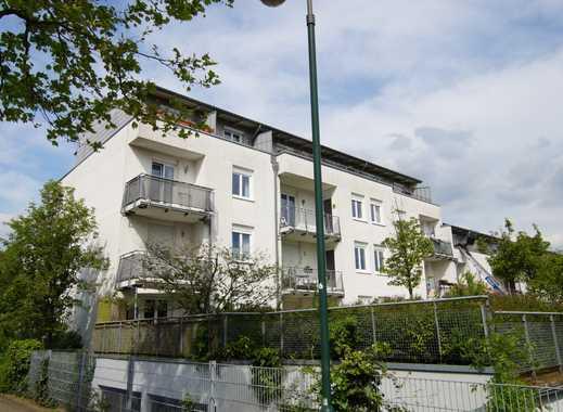 Attraktive Wohnung mit *Südbalkon*