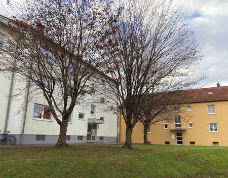 WILLKOMMEN IN IHREM NEUEN ZU HAUSE in Sulzbach-Rosenberg! Geräumige 2-Zimmer Wohnung zu vermieten in Sulzbach-Rosenberg